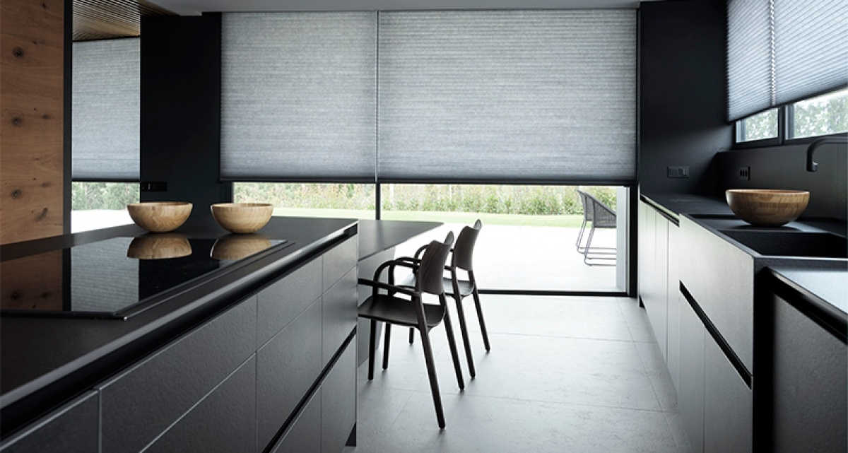 Panel Blinds Mossel Bay