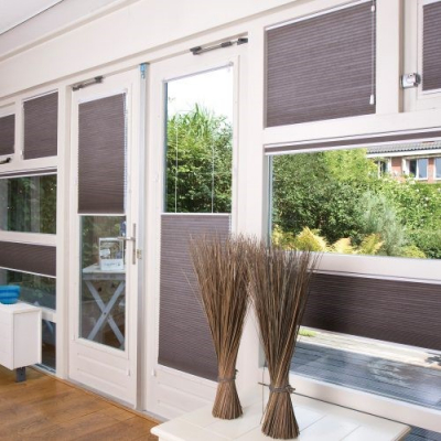 All About Honey Comb Blinds